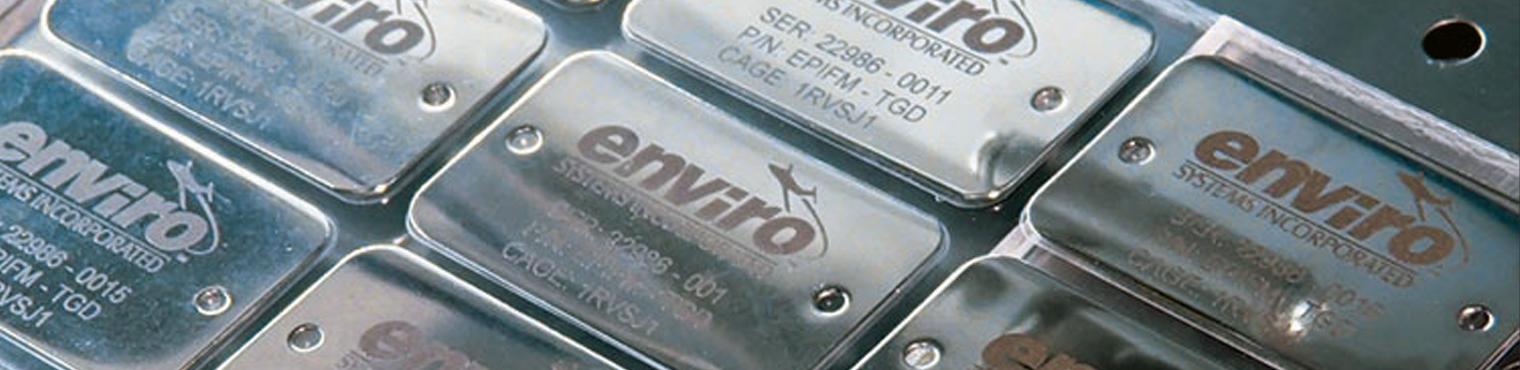 Industry engraving